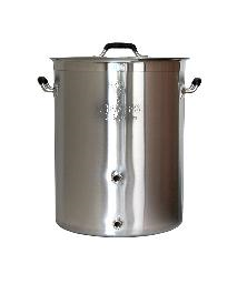 8 GALLON KETTLE w/TWO PORTS