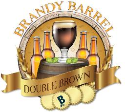 BRANDY BARREL DOUBLE BROWN (Limited)