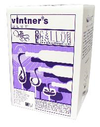 VITNER'S BEST ONE GALLON WINE EQUIPMENT KIT
