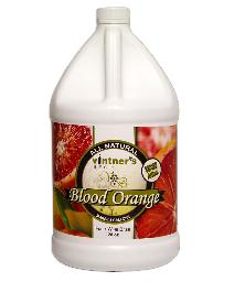 BLOOD ORANGE WINE BASE