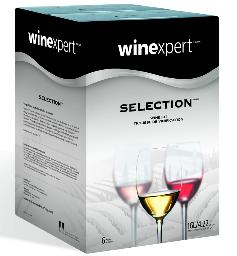 CHILEAN CARMENERE 16L WINE KIT