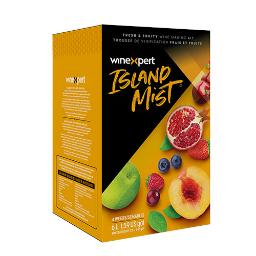 BLACK CHERRY – Island Mist 6L Wine Kit