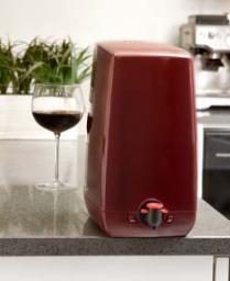 a'POUR PREMIUM WINE DISPENSING SYSTEM