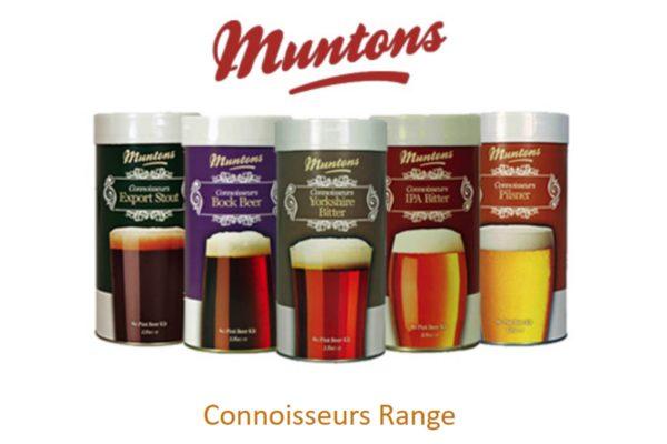 - - - Connoisseurs Kits