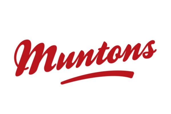 - - Muntons (British)