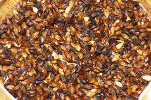 - - Whole Grain