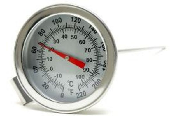 - Thermometers