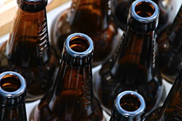 Racking & Bottling
