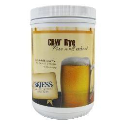 Briess Malt Extract – Rye