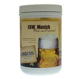 BRIESS CBW MUNICH