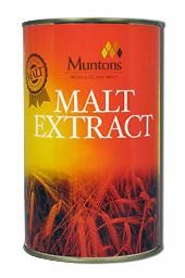 PLAIN EXTRA LIGHT – Muntons