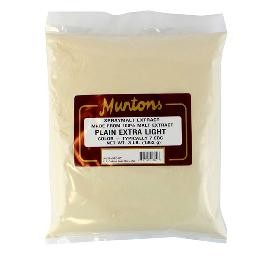 Plain Extra Light – DSM Muntons 3 lb.