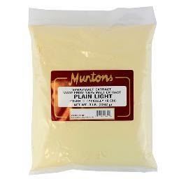 PLAIN LIGHT Muntons DSM 3 lb.