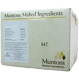 PLAIN LIGHT Muntons DSM 55 lb.