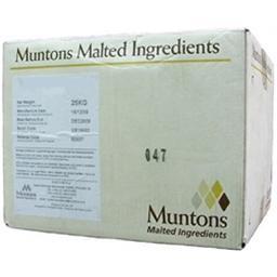PLAIN LIGHT Muntons DSM 55 lb.