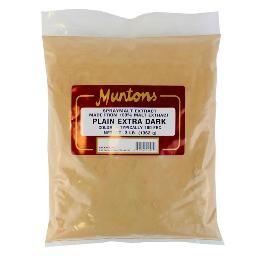 PLAIN EXTRA DARK – DSM Muntons 3 lb