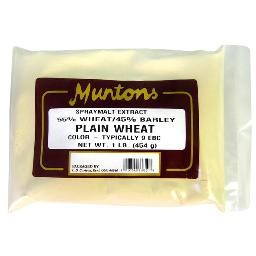 PLAIN WHEAT MUNTONS DSM – 1 lb