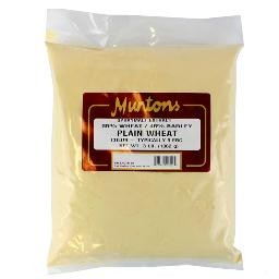 PLAIN WHEAT MUNTONS DSM – 3 lb