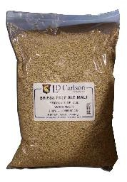 PALE ALE MALT (2-Row) – 10 lb.