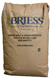 PALE MALT (Brewers 2-Row) – 50 lb. CRUSHED