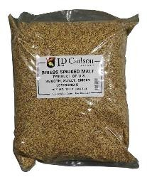 SMOKED MALT (Cherry Wood) – 10 lb.