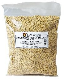 PILSEN (Kiln 3) – Dingemans 1 lb.