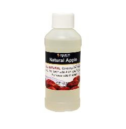 APPLE – Natural