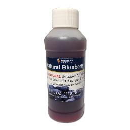 BLUEBERRY – Natural