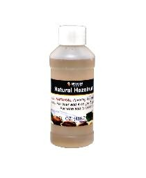 HAZELNUT Flavoring – Natural