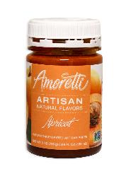 AMORETTI® APRICOT ARTISAN FRUIT PUREE 8 OZ