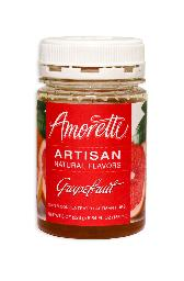 AMORETTI® GRAPEFRUIT ARTISAN FRUIT PUREE 8 OZ