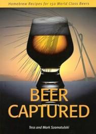 Beer Captured
