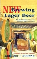 New Brewing Lager