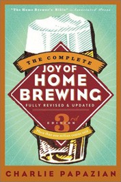 New Complete Joy of Home Brewing, 4th Edition