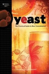 YEAST – The Practical Guide to Beer Fermentation (White)