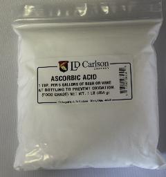 Ascorbic Acid – 1 lb