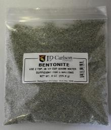 Bentonite – 4 oz