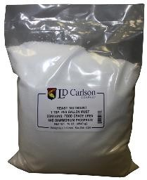 Yeast Nutrient – 10 lb.