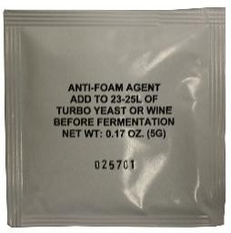 Anti-Foam Agent Powder