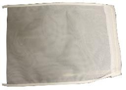 "NYLON GRAIN BAG (8½"" x 9½"" with drawstring)"