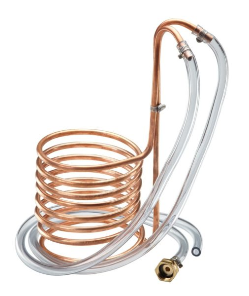 Brewers Best® IMMERSION WORT CHILLER