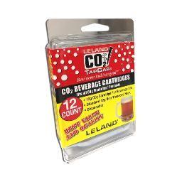 12 GRAM CO2 CARTRIDGES