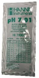 pH METER BUFFER SOLUTION FOR pH 7.01