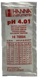 pH METER BUFFER SOLUTION FOR pH 4.01