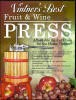 #25 Vintners Best Fruit Press Ratchet Style