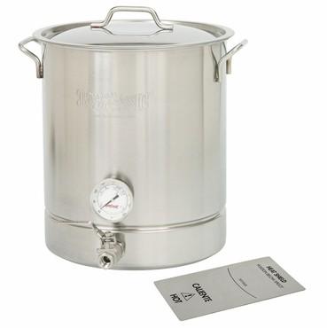 Bayou Classic – 8 gallon 6 pc Brew Kettle Set