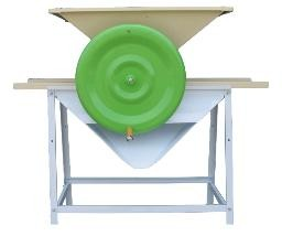 Manual Grape Crusher