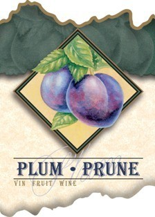 PLUM LABEL