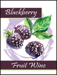 BLACKBERRY LABELS