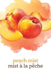 PEACH MIST WINE LABELS